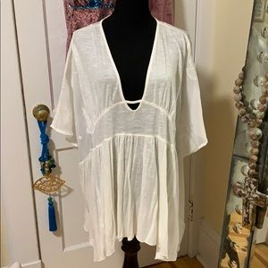 NWT Free People Top In Small